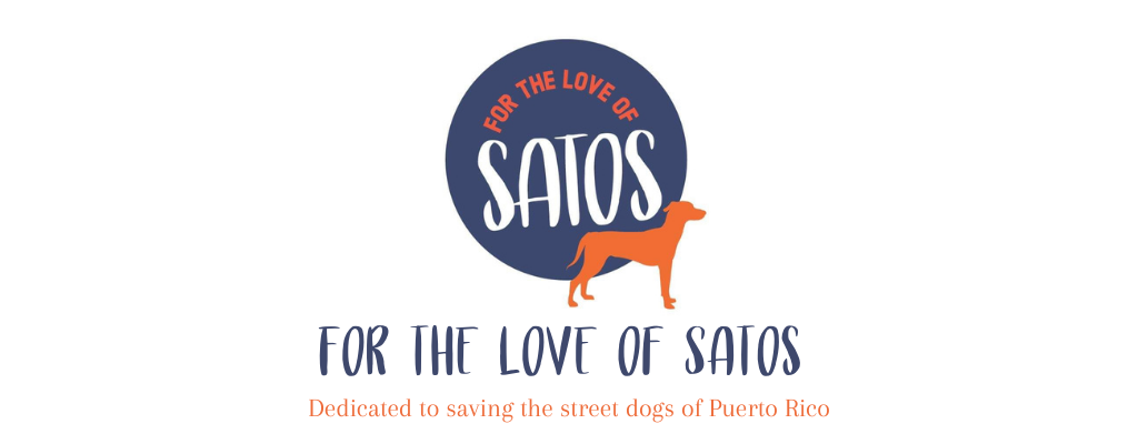 For The Love of Satos